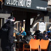 Restaurant Globe Trotter Avoriaz